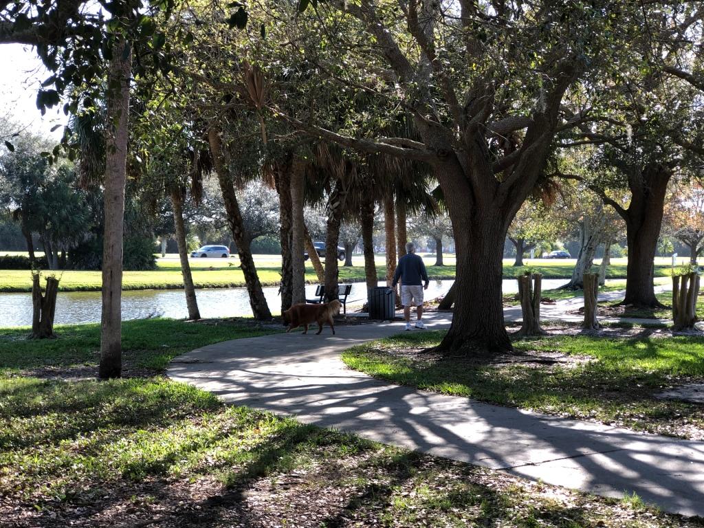 Woodside Park